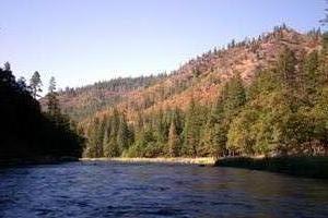 Upper Klamath River