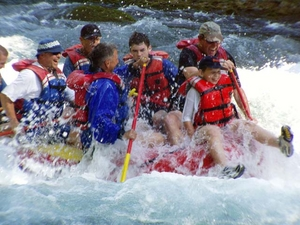 Umpqua River One-Day Trip