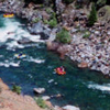 Photograph of the Cal Salmon River